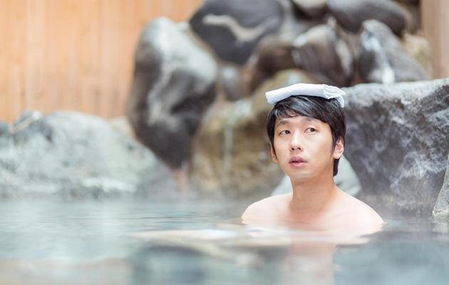 福山雅治さんもオススメのタモリ式入浴法とは?
