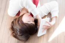 「睡眠不足」で肌老化が進行する!?