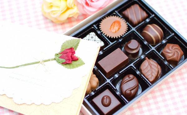 チョコレートで20歳も若返り効果あり!